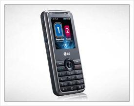 LG GX200: телефон с двумя sim-картами по доступной цене!